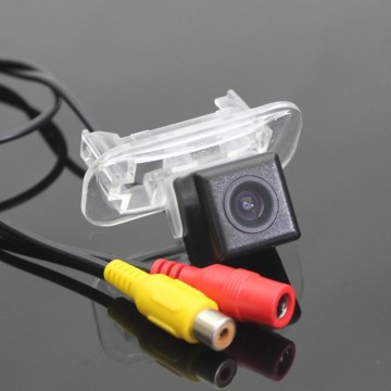 For Mercedes Benz C Class W203 4D 2001~2007 / Car Back up Parking Camera / Rear View Camera / HD CCD Night Vision