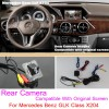 For Mercedes Benz GLK Class X204 RCA & Original Screen Compatible / Car Rear View Camera Sets / Back Up Reverse Cameracloud-zoom-gallery