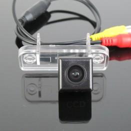 Power Relay For Mercedes Benz E200 E220 E240 E280 E300 E320 Car Rear View Camera Reverse Camera /  HD CCD NIGHT VISION
