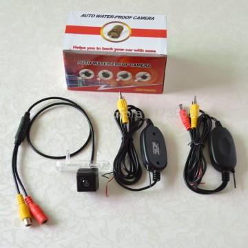 Wireless Camera For Mercedes Benz E350 E420 E500 E550 E55 E63 AMG / Car Rear view Camera / Reverse Camera / Easy Installation