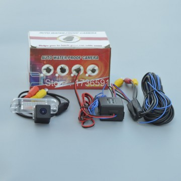 Power Relay Filter For Mercedes Benz W220 1998~2005 / Car Rear View Camera / HD CCD Back up Camera / Reverse Parking Camera