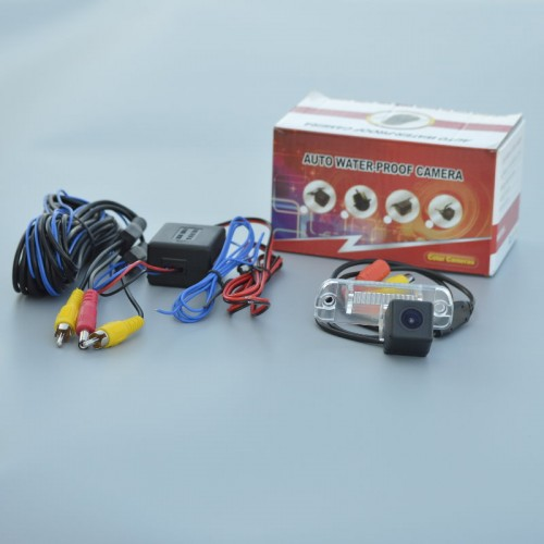 Power Relay For Mercedes Benz GL350 GL450 GL500 GL550 2013~2015 / Car Rear View Camera / HD Back up Reverse Camera