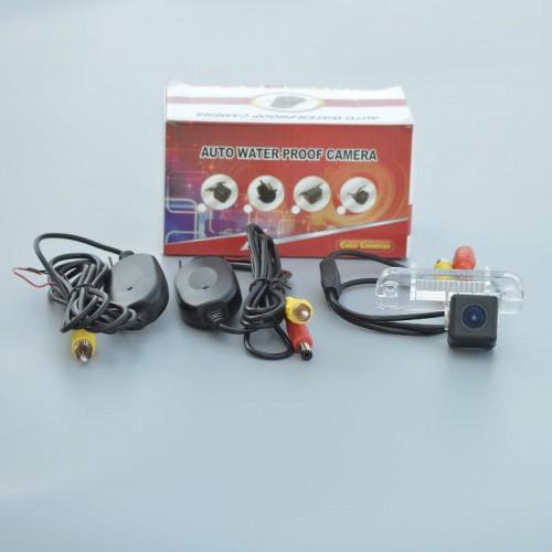 Wireless Camera For Mercedes Benz R300 R350 R280 R500 R63 AMG / Car Rear view Camera / Reverse Camera / HD CCD Night Vision