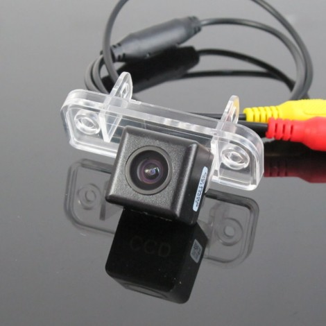For Mercedes-Benz CLC 180 200 Kompressor Reverse Camera / Car Back up Parking Camera / Rear View Camera / HD CCD Night Vision