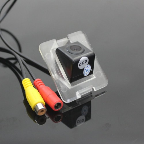 Wireless Camera For Mercedes Benz GLK Class X204 2008~2015 Rear view Camera Back up Reverse Parking Camera / HD CCD Night Vision