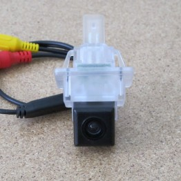 Wireless Camera For Mercedes Benz CLS Class W218 / Rear view Camera Back up Reverse Parking Camera / HD CCD Night Vision