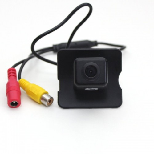 Wireless Camera For Mercedes Benz GL350 GL450 GL500 GL550 Rear view Camera Back up Reverse Parking Camera / HD CCD Night Vision