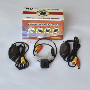Wireless Camera For Mercedes Benz MB B Class W245 Car Rear view Camera / Back up Reverse Camera / HD CCD Night Vision