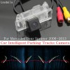 Car Intelligent Parking Tracks Camera FOR Mercedes Benz Sprinter 2006~2013 HD Back up Reverse Camera / Rear View Cameracloud-zoom-gallery