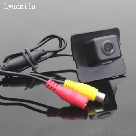 For Mercedes Benz GL X164 - HD CCD Night Vision / Car Parking Camera / Back up Reverse Camera / Rear View Camera