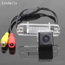 FOR Mercedes Benz GL X164 2007~2012 Back up Parking camera / Rear View Camera / Reversing Camera / HD CCD Night Vision