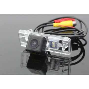 FOR Citroen C4 / C-Triomphe / C-Quatre / Sega / Reverse Back up Camera / Car Parking Camera / Rear Camera / HD CCD Night Vision