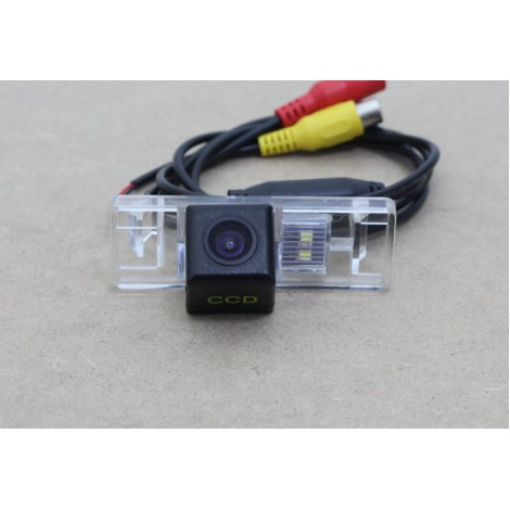 Car Reversing Camera / FOR Citroen C5 4D Sedan / 5D Hatchback / SW / Car Parking Camera / Rear View Camera / HD CCD Night Vision