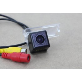 FOR Citroen DS3 2012 2013 2014 / Water-Proof + Wide Angle / HD CCD Night Vision / Car Parking Camera / Rear View Camera
