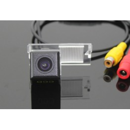 FOR Citroen C2 Hatchback 2012 / Water-Proof + Wide Angle / HD CCD Night Vision / Car Parking Camera / Rear View Camera
