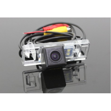FOR Citroen C6 4D Sedan 2005~2012 / Car Reversing Back up Camera / Car Parking Camera / Rear View Camera / HD CCD Night Vision