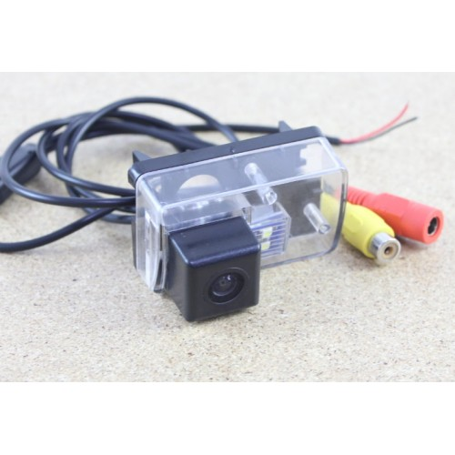 Car Rear View Camera FOR Citroen DS4 DS 4 2010~2015 / Reversing Back up Camera / HD CCD Night Vision + Water-Proof + Wide Angle