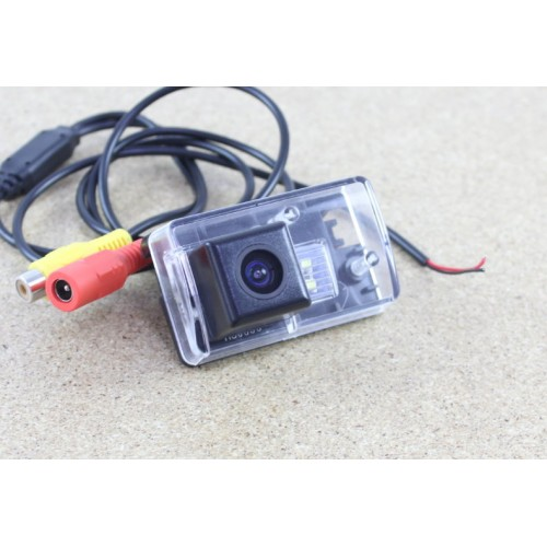 Car Rear View Camera FOR Citroen Saxo / Xsara / Reversing Back up Camera / HD CCD Night Vision + Water-Proof + Wide Angle