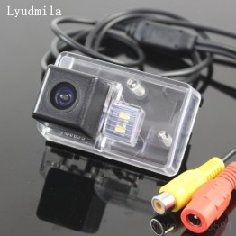Rear View Camera FOR Citroen C3 Picasso / C4 Picasso Back up Reverse Camera / HD CCD Night Vision Car Rear View Camera
