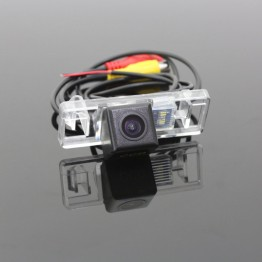 FOR Citroen Dispatch 1994~2012 / Car Rear View Camera / Reverse Back up Camera / HD CCD RCA NTST PAL / License Plate Lamp OEM