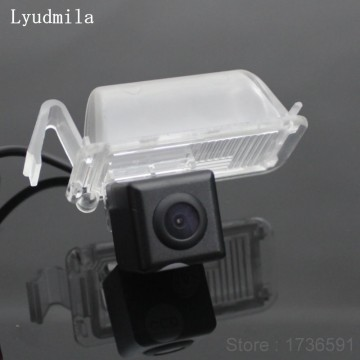 FOR Chevrolet Camaro Bumblebee 2009~2015 HD CCD Night Vision / Car Back up Reverse Parking Camera / Rear View Camera