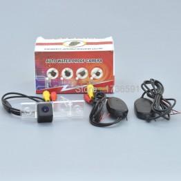 Wireless Camera For Chevrolet Lanos / Sens / Chance / Car Rear view Camera / Reverse Camera / HD CCD Night Vision
