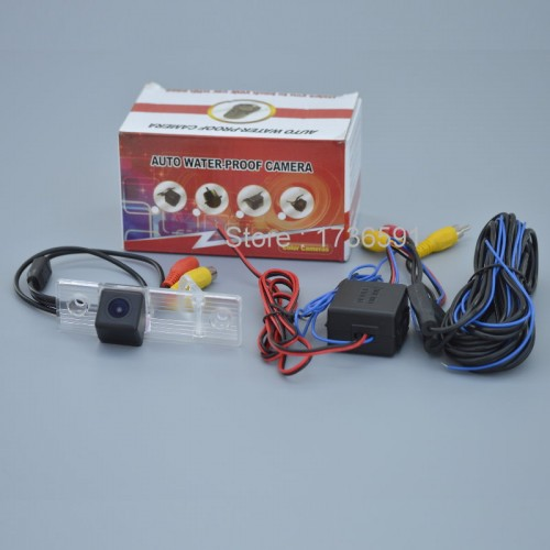 Power Relay For Chevrolet Lumina Philippines: 2005~2006 / Car Rear View Camera / Reverse Camera /  HD CCD NIGHT VISION