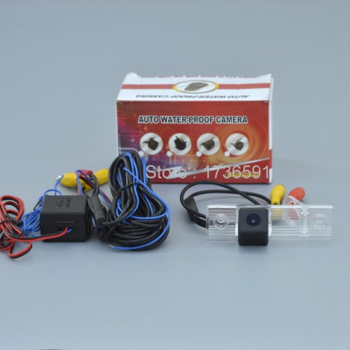 Power Relay For Chevy Chevrolet Estate / Exclusive / HHR / JOY / Car Rear View Camera / HD Back up Reverse Camera