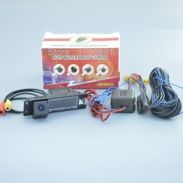 Power Relay For Chevrolet Astra H / Corsa C / Vectra C / Viva G / Zafira B / Car Rear View Camera / HD Reverse Camera