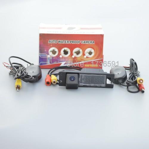 Wireless Camera For Chevrolet Astra H / Corsa C / Vectra C / Viva G / Zafira B Car Rear view Camera / HD Reverse Camera