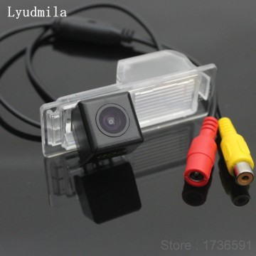 FOR Chevrolet Aveo / Trailblazer / Cruze Hatchback Wagon 2012 / Rear View Camera Reversing Parking Camera / HD CCD Night Vision