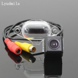 Wireless Camera For Chevrolet City Express 2009~2015 / Car Rear view Camera Reverse Camera / HD CCD Night Vision