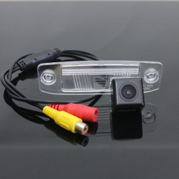 FOR Chrysler Sebring 2007~2014 / Car Parking Camera / Rear View Camera / HD CCD Night Vision + Water-Proof + Wide Angle