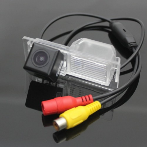FOR Daewoo Alpheon 2010~2015 / Car Parking Camera / Rear View Camera / HD CCD Night Vision + Water-Proof + Wide Angle