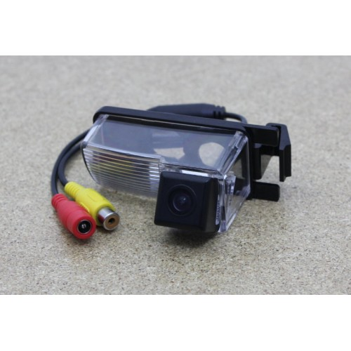 FOR Dodge Trazo Hatchback 2004~2012 / Reversing Park Camera / Car Parking Camera / Rear Camera / HD CCD Night Vision