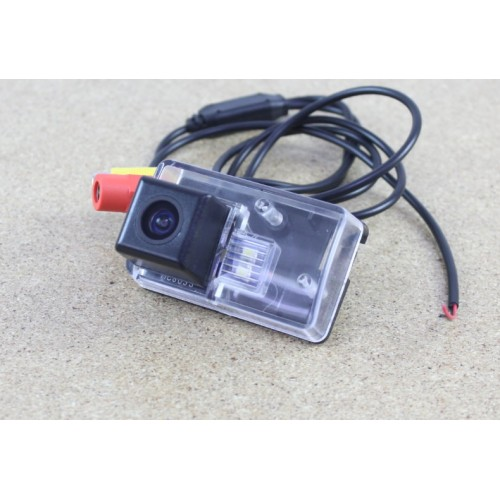 Car Rear View Camera FOR Doninvest Orion M 1997~2008 / Reversing Park Camera / HD CCD Night Vision + Water-Proof + Wide Angle