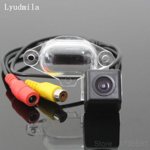FOR Daewoo ZAZ Lanos / Sens / Car Rear View Camera / Back up Parking Camera / HD CCD Night Vision Reverse camera