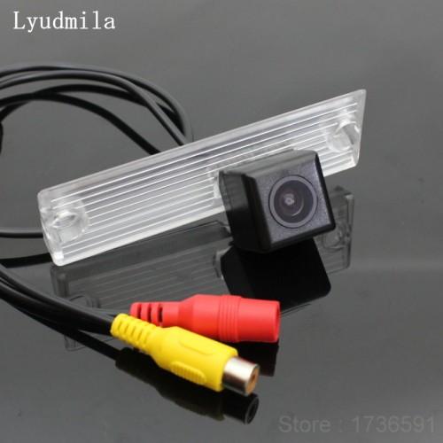 FOR Dodge Durango 1998~2003 / Car Back up Reverse Parking Camera / Car Rear View Camera / HD CCD Night Vision