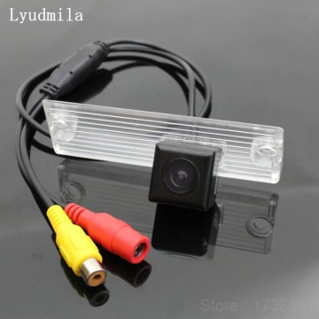 FOR Dodge Stratus 2001~2006 / Car Back up Reverse Parking Camera / Car Rear View Camera / HD CCD Night Vision