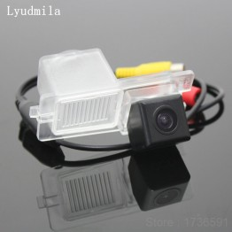 FOR Derways Aurora 2011~2012 - Car Parking Reverse Camera / Rear View Camera / HD CCD Night Vision + Water-Proof + Wide Angle