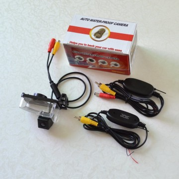 Wireless Camera For Dodge Trazo Hatchback 2004~2012 / Car Rear view Camera / HD Back up Reverse Camera / CCD Night Vision