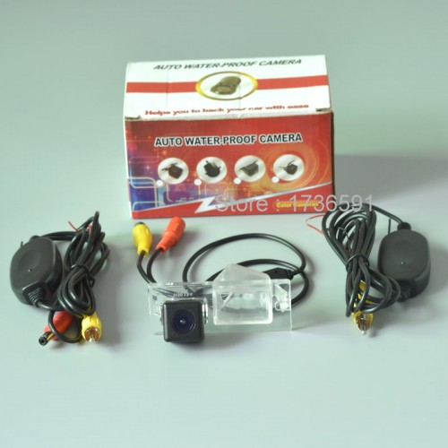 Wireless Camera For Dodge Journey / JC / JCUV / Car Rear view Camera / Back up Reverse Camera / HD CCD Night Vision