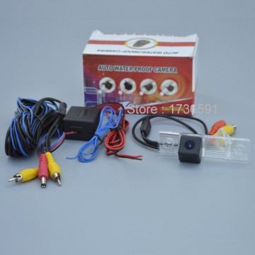 Power Relay Filter / For Daewoo Gentra / Kalos / Tosca / Winstorm / Car Rear View Camera / Reverse Camera /  HD CCD