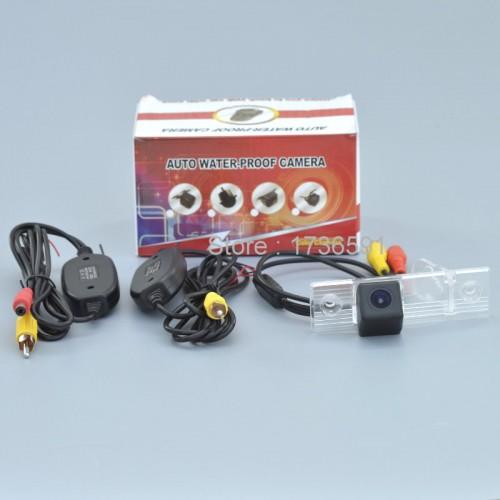 Wireless Camera For Daewoo Gentra / Kalos / Tosca / Winstorm / Car Rear view Camera / Reverse Camera / HD CCD Night Vision