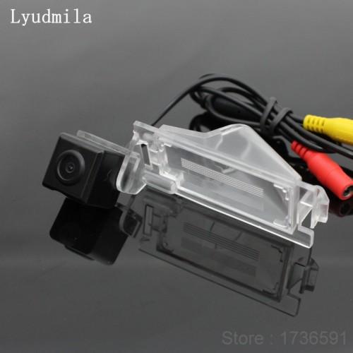 Wireless Camera For Dodge Caliber 2007~2012 / Car Rear view Camera / Back up Reverse Camera / HD CCD Night Vision