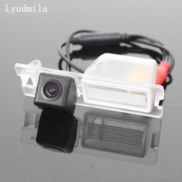 FOR FIAT Bravo / Brava / Ritmo 2007~2016 / Car Parking Rear View Camera / HD CCD Night Vision Back up Reverse camera