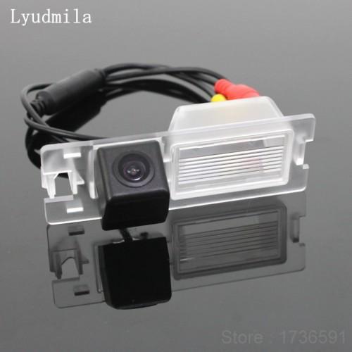 Wireless Camera For FIAT Bravo / Brava / Ritmo / Car Rear view Camera / Back up Reverse Parking Camera / HD CCD Night Vision