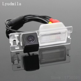 Wireless Camera For FIAT Bravo / Brava / Ritmo / Car Rear view Camera / Back up Reverse Parking Camera / HD CCD Night Vision