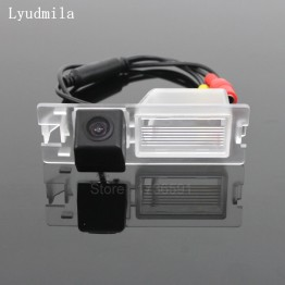 FOR Fiat Grande Punto 199 310 Avventura / Abarth Punto Rear View Camera / HD CCD Night Vision Back up Reverse camera