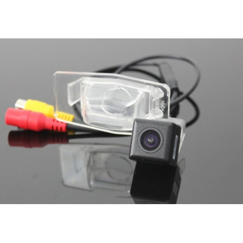 FOR Ford Escape / Maverick / Mariner 2001~2006 / License Plate Lamp OEM / HD CCD Night Vision / Car Rear Camera / Reverse Camera